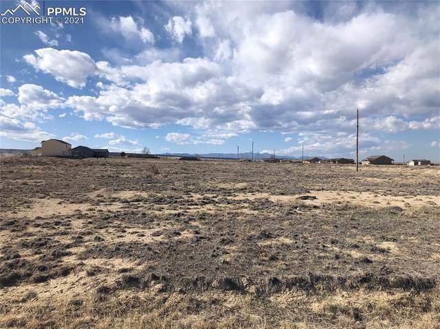 931 E Austin Drive, Pueblo, CO 81007 (#2646329) :: Action Team Realty