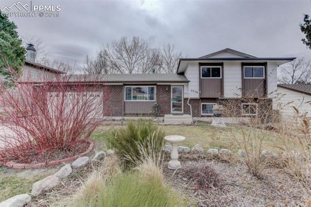 5570 Escondido Drive, Colorado Springs, CO 80918 (#2648758) :: Tommy Daly Home Team
