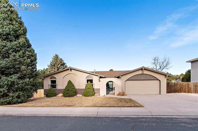 5226 Borrego Drive, Colorado Springs, CO 80918 (#2649850) :: CC Signature Group