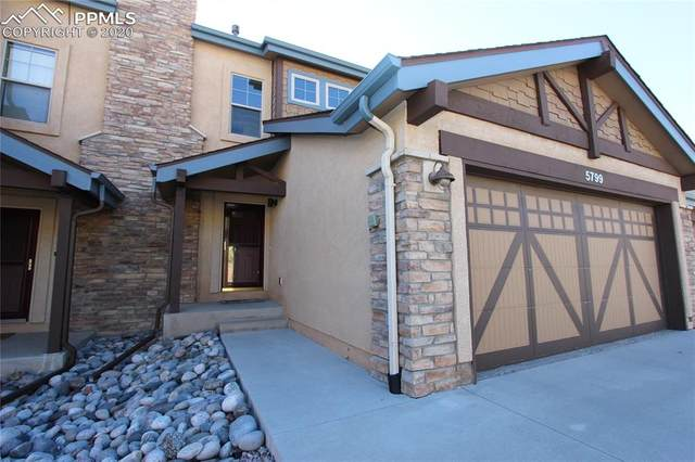 5799 Canyon Reserve Heights, Colorado Springs, CO 80919 (#2652312) :: The Daniels Team