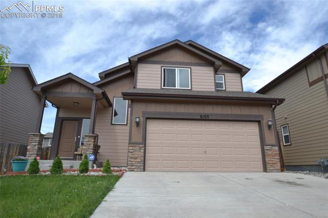 6168 Journey Drive, Colorado Springs, CO 80925 (#2653024) :: The Hunstiger Team
