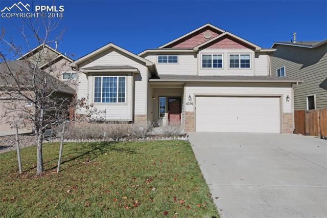 6356 Roundup Butte Street, Colorado Springs, CO 80925 (#2653515) :: The Daniels Team