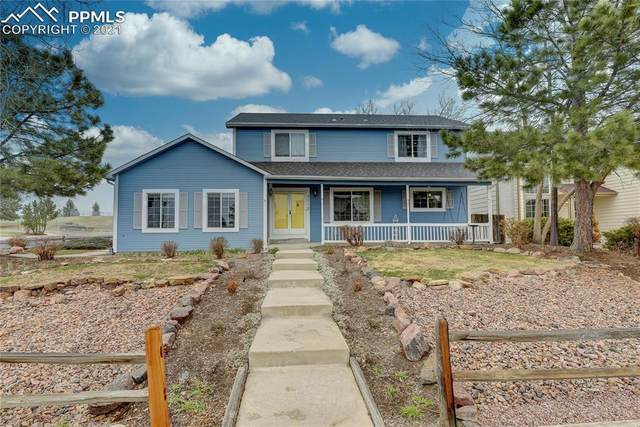 8715 Aragon Drive, Colorado Springs, CO 80920 (#2654227) :: The Treasure Davis Team | eXp Realty
