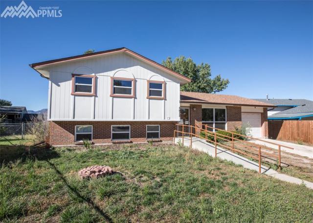 3935 Astrozon Boulevard, Colorado Springs, CO 80916 (#2655832) :: 8z Real Estate