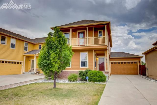 6467 Silverwind Circle, Colorado Springs, CO 80923 (#2657779) :: Fisk Team, RE/MAX Properties, Inc.