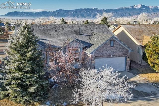 4271 Morning Glory Road, Colorado Springs, CO 80920 (#2658466) :: The Scott Futa Home Team