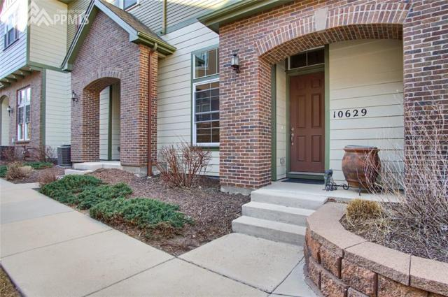10629 Ouray Creek Point, Colorado Springs, CO 80908 (#2658522) :: The Peak Properties Group
