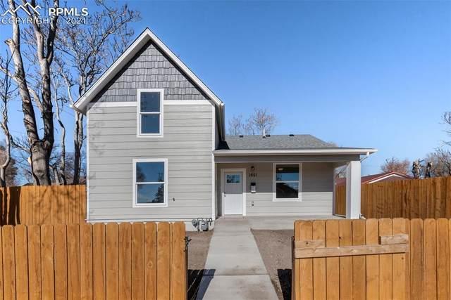 1601 E 7th Street, Pueblo, CO 81001 (#2658534) :: Hudson Stonegate Team