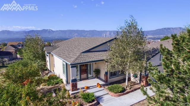 15806 Dawson Creek Drive, Monument, CO 80132 (#2660450) :: 8z Real Estate