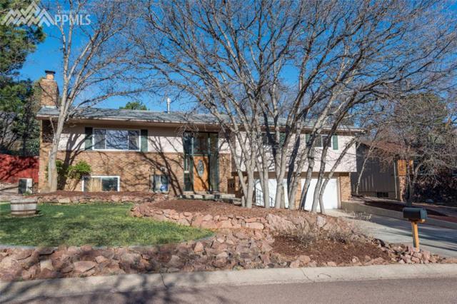 2444 Astron Drive, Colorado Springs, CO 80906 (#2661659) :: RE/MAX Advantage