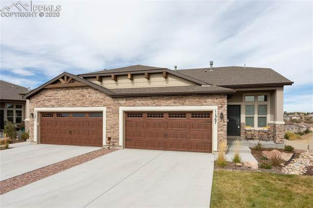 11367 Rill Point, Colorado Springs, CO 80921 (#2661778) :: Action Team Realty
