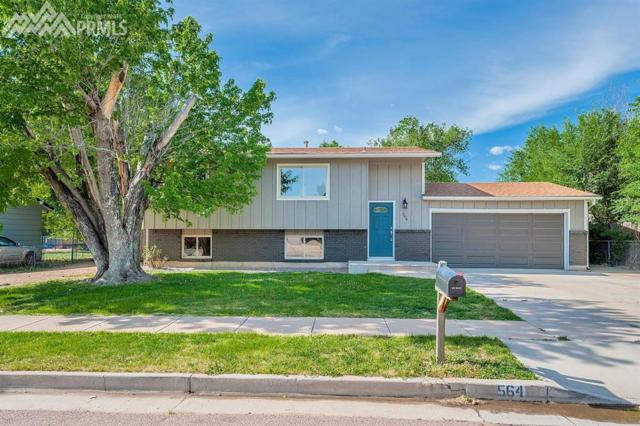 564 Calle Conejos Street, Fountain, CO 80817 (#2663793) :: Jason Daniels & Associates at RE/MAX Millennium