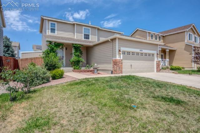 1634 Woodpark Drive, Colorado Springs, CO 80951 (#2666640) :: Jason Daniels & Associates at RE/MAX Millennium
