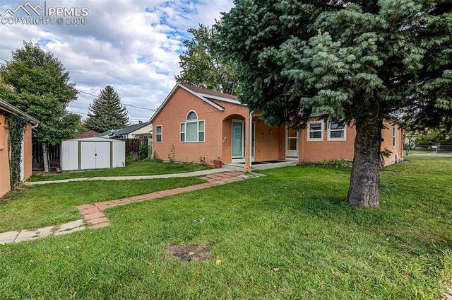 935 E La Salle Street, Colorado Springs, CO 80907 (#2673367) :: 8z Real Estate
