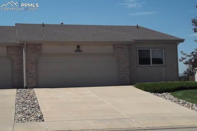 5065 Rill Valley Way, Colorado Springs, CO 80911 (#2675306) :: Venterra Real Estate LLC