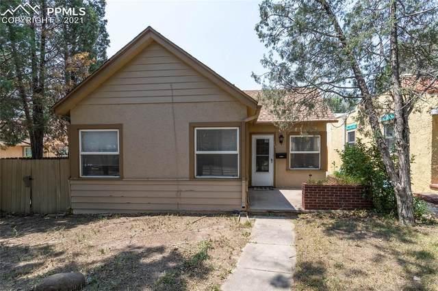 824 N Hancock Avenue, Colorado Springs, CO 80903 (#2675792) :: Dream Big Home Team | Keller Williams