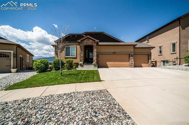 12298 Bandon Drive, Colorado Springs, CO 80921 (#2676068) :: The Kibler Group
