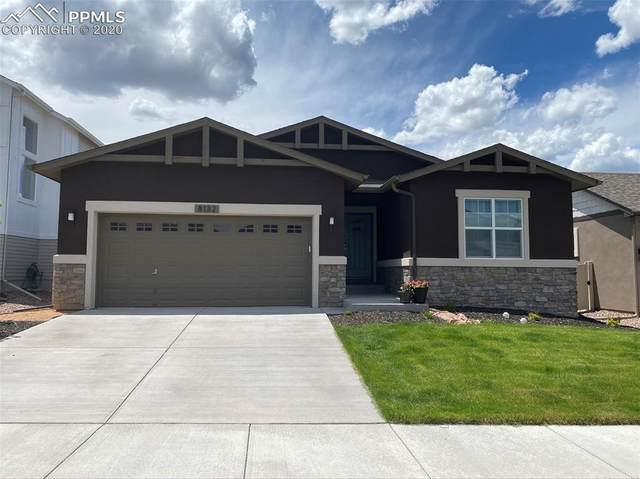 8132 Gilpin Peak Drive, Colorado Springs, CO 80924 (#2676477) :: The Kibler Group