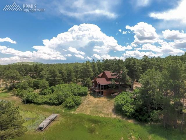 14694 Furrow Road, Larkspur, CO 80118 (#2678127) :: 8z Real Estate