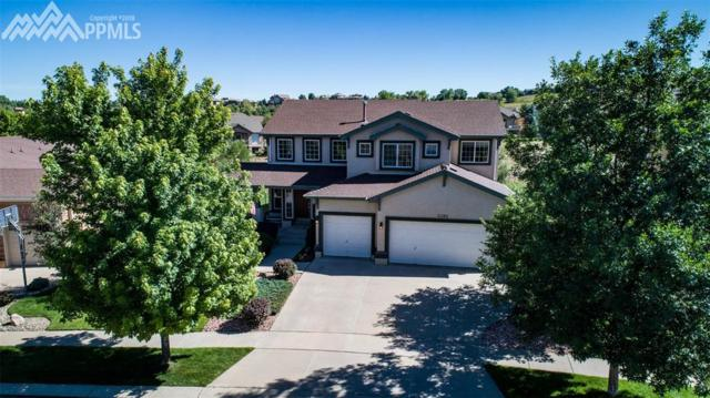 3180 Hollycrest Drive, Colorado Springs, CO 80920 (#2678666) :: Jason Daniels & Associates at RE/MAX Millennium