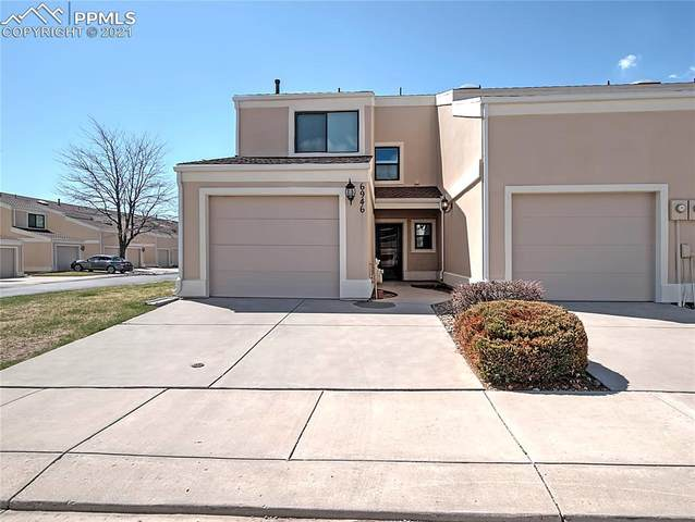 6946 Gayle Lyn Lane, Colorado Springs, CO 80919 (#2678785) :: Action Team Realty