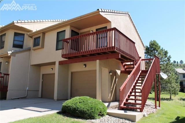 6945 Yellowpine Drive, Colorado Springs, CO 80919 (#2680582) :: Jason Daniels & Associates at RE/MAX Millennium