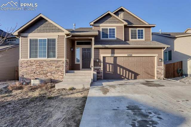 6260 Marilee Way, Colorado Springs, CO 80911 (#2681454) :: The Harling Team @ HomeSmart