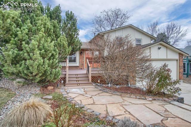 5015 Horseshoe Bend Street, Colorado Springs, CO 80917 (#2681625) :: Harling Real Estate