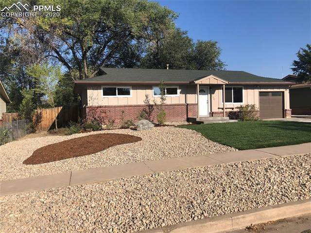 1230 Rainier Drive, Colorado Springs, CO 80910 (#2681885) :: Action Team Realty