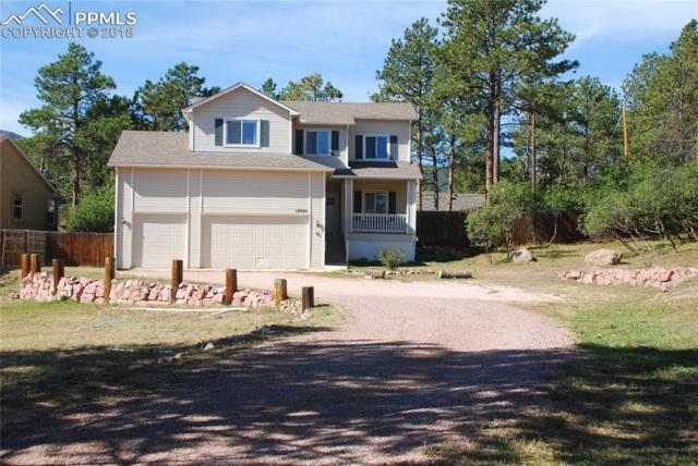 18690 Cloven Hoof Drive, Palmer Lake, CO 80133 (#2682606) :: Jason Daniels & Associates at RE/MAX Millennium