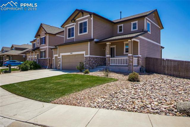 2065 Wagon Gap Trail, Monument, CO 80132 (#2683298) :: The Kibler Group