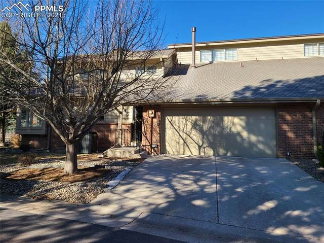 145 Miramar Drive, Colorado Springs, CO 80906 (#2683667) :: The Gold Medal Team with RE/MAX Properties, Inc
