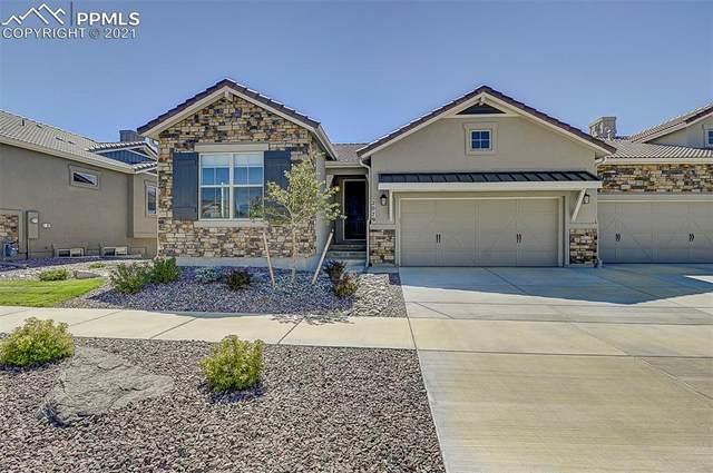 2079 Zenato Court, Colorado Springs, CO 80921 (#2684696) :: Tommy Daly Home Team