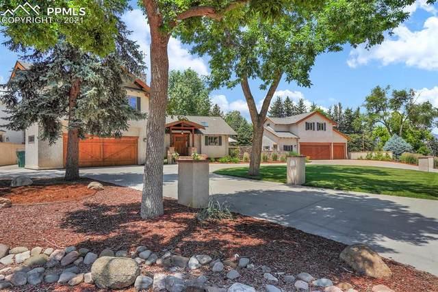 4 First Street, Colorado Springs, CO 80906 (#2685860) :: Finch & Gable Real Estate Co.
