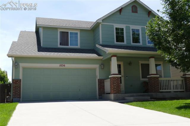 1836 Sheringham Drive, Colorado Springs, CO 80951 (#2686430) :: Action Team Realty