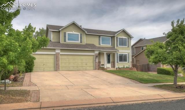 8940 April Drive, Colorado Springs, CO 80920 (#2687154) :: Hudson Stonegate Team