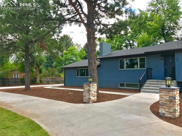 109 Vine Street, Colorado Springs, CO 80906 (#2688477) :: Venterra Real Estate LLC