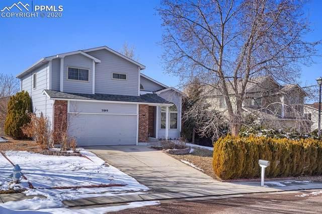 2890 Warrenton Way, Colorado Springs, CO 80922 (#2689242) :: Tommy Daly Home Team