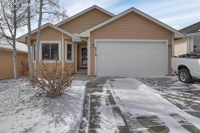 8310 Scarborough Drive, Colorado Springs, CO 80920 (#2689343) :: Action Team Realty