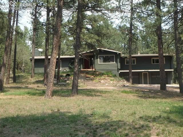 4730 Shady Lane, Colorado Springs, CO 80908 (#2689578) :: Colorado Home Finder Realty