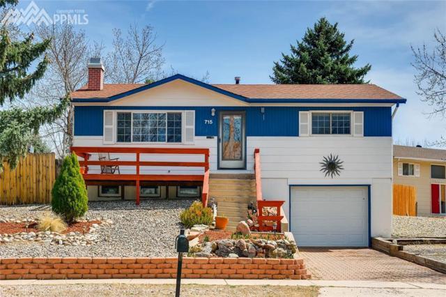 715 Potter Drive, Colorado Springs, CO 80909 (#2689779) :: RE/MAX Advantage