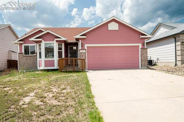 8168 Oliver Road, Peyton, CO 80831 (#2690981) :: Action Team Realty