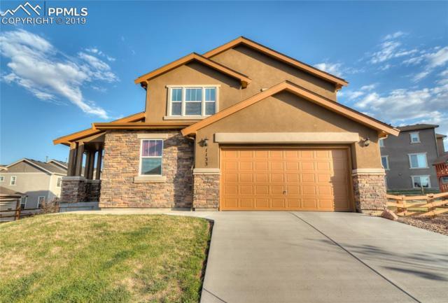 1133 Crown Haven Circle, Colorado Springs, CO 80919 (#2692750) :: Action Team Realty