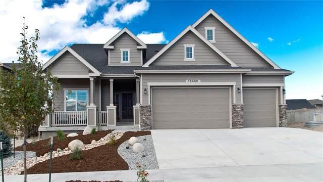 10432 Mount Rosa Lane, Colorado Springs, CO 80924 (#2693103) :: Simental Homes | The Cutting Edge, Realtors