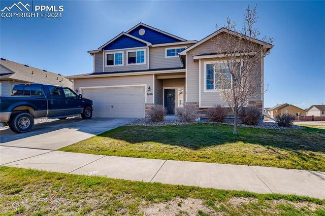 7698 Chasewood Loop, Colorado Springs, CO 80908 (#2695322) :: CC Signature Group