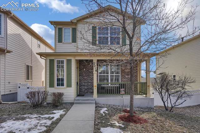 2219 Downend Street, Colorado Springs, CO 80910 (#2699318) :: 8z Real Estate