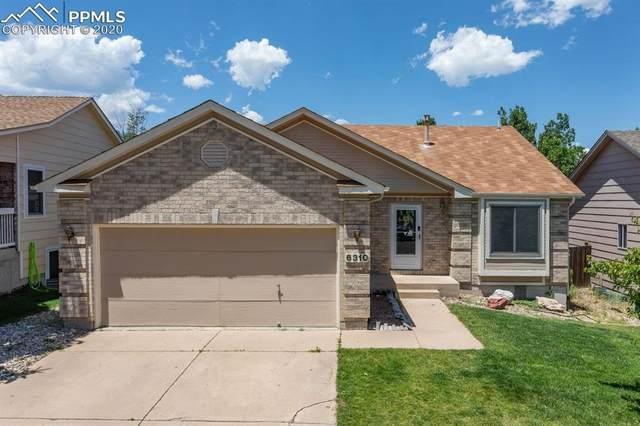 6310 Gemfield Drive, Colorado Springs, CO 80918 (#2699652) :: 8z Real Estate