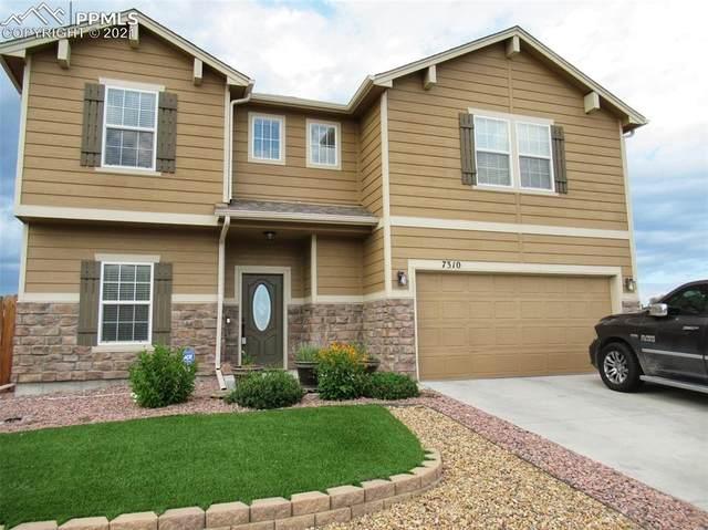 7310 Thorn Brush Way, Colorado Springs, CO 80923 (#2699974) :: The Harling Team @ HomeSmart