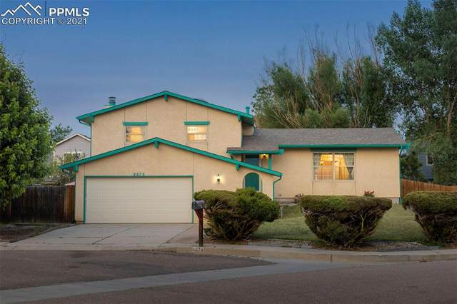 6679 Gambol Quail Drive, Colorado Springs, CO 80918 (#2700421) :: Action Team Realty