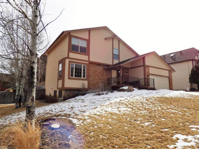 1003 N War Eagle Drive, Colorado Springs, CO 80919 (#2701328) :: 8z Real Estate